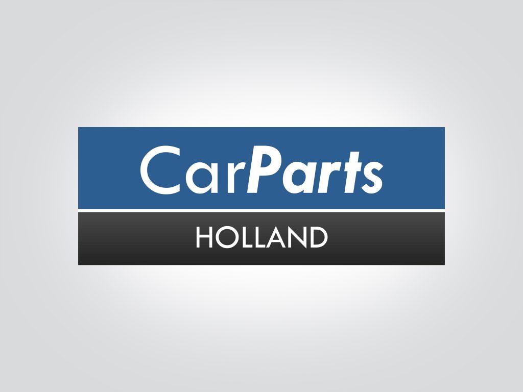 CarParts Holland Logo