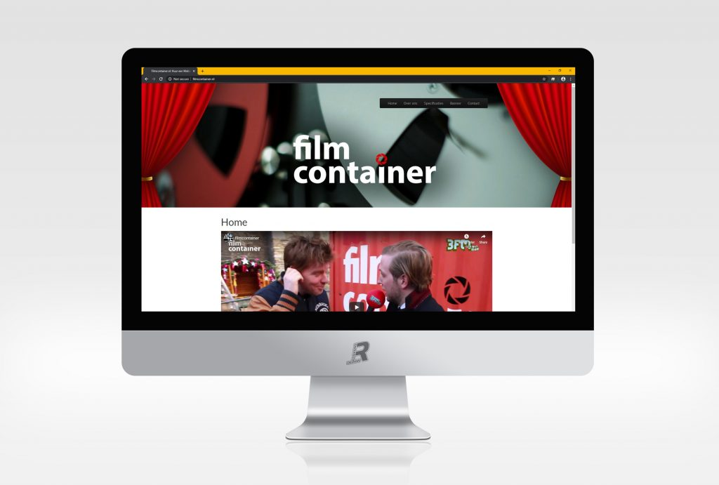 Filmcontainer.nl