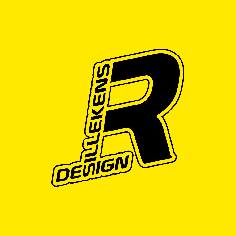 Favicon - Rik Sillekens Design