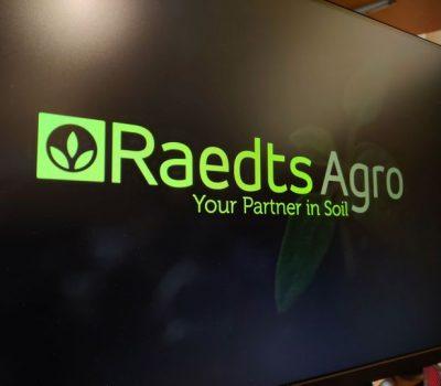 Nieuwe website voro Raedts Agro