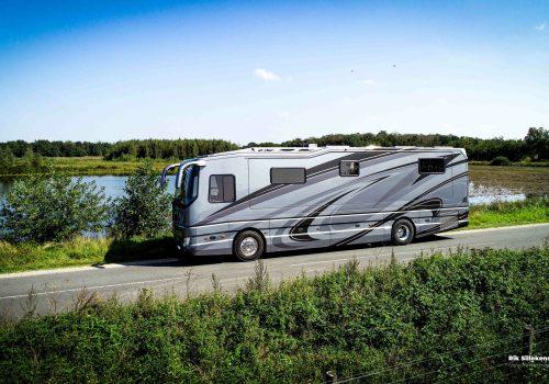 Luxe Design voor Camper