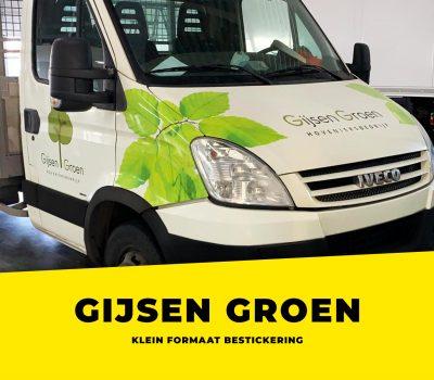 Gijsen Groen