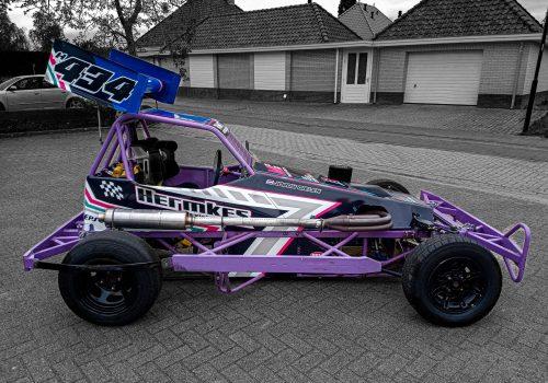 race design wrappen 3